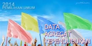 data agregat kependudukan