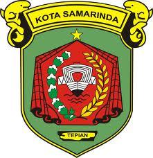 logo pemko samarinda