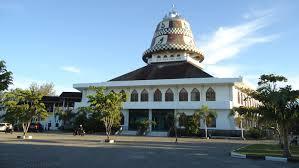 baitul musyahadah